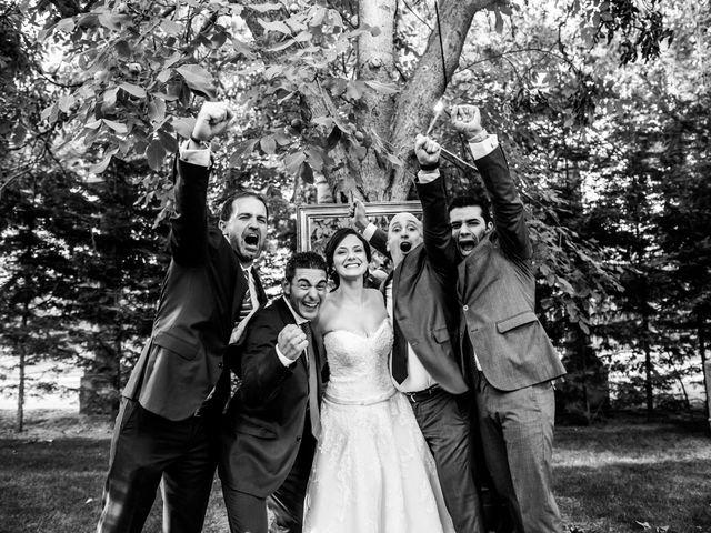 La boda de Pablo y Carolina en Zamora, Zamora 37