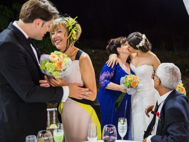 La boda de Pablo y Carolina en Zamora, Zamora 47