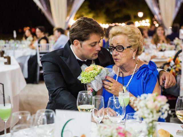 La boda de Pablo y Carolina en Zamora, Zamora 48