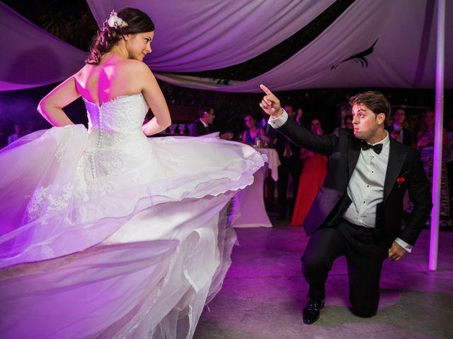 La boda de Pablo y Carolina en Zamora, Zamora 50