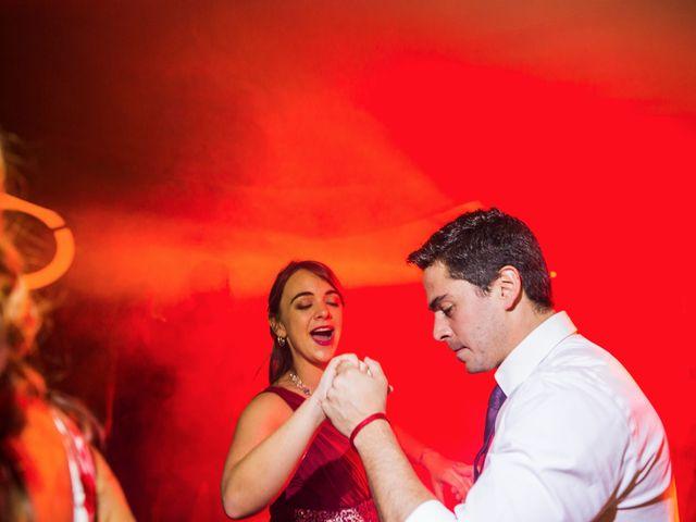 La boda de Pablo y Carolina en Zamora, Zamora 51
