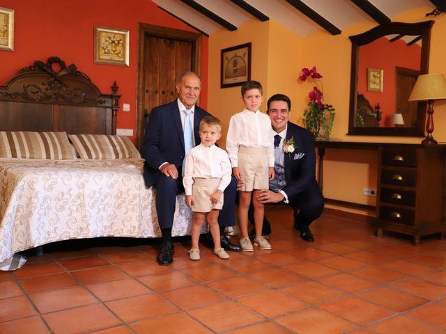 La boda de Dario y Mari Carmen en Casas De Fernando Alonso, Cuenca 3