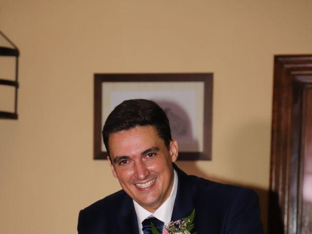 La boda de Dario y Mari Carmen en Casas De Fernando Alonso, Cuenca 18