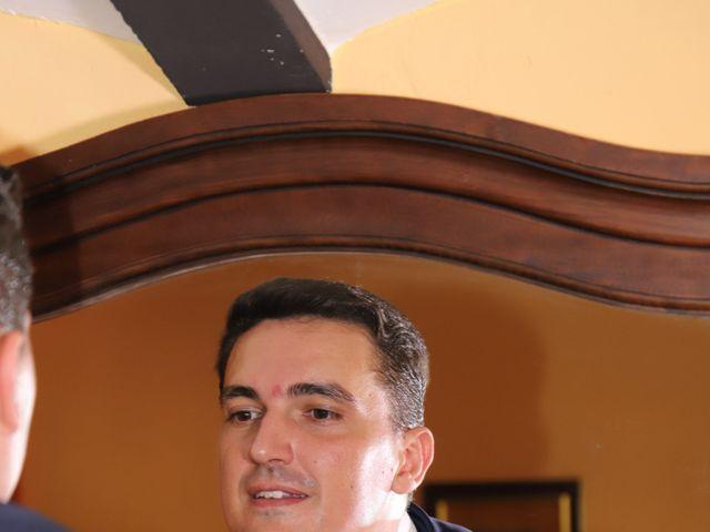 La boda de Dario y Mari Carmen en Casas De Fernando Alonso, Cuenca 19