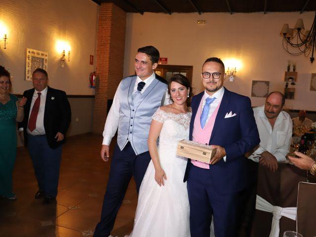 La boda de Dario y Mari Carmen en Casas De Fernando Alonso, Cuenca 62