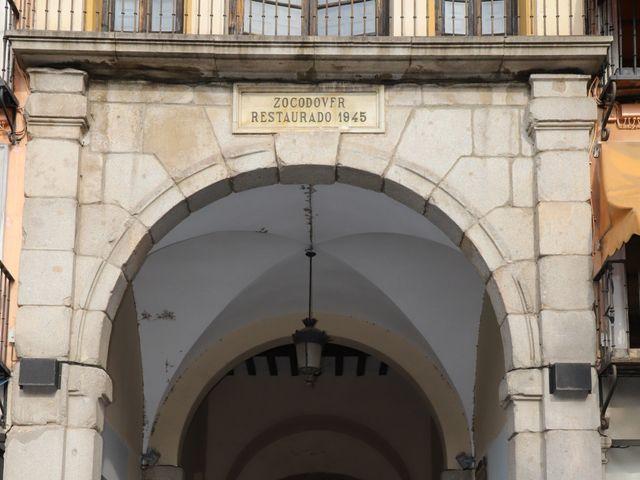 La boda de Dario y Mari Carmen en Casas De Fernando Alonso, Cuenca 83