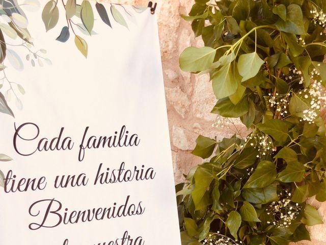 La boda de Dario y Mari Carmen en Casas De Fernando Alonso, Cuenca 95