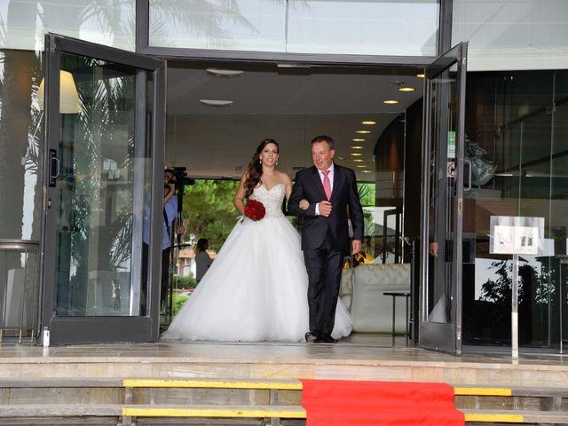 La boda de Héctor y Miriam en Gava, Barcelona 12