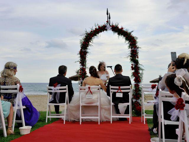 La boda de Héctor y Miriam en Gava, Barcelona 15