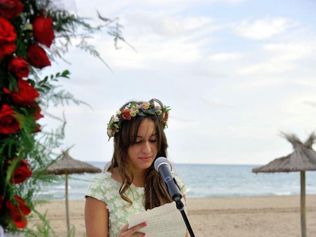 La boda de Héctor y Miriam en Gava, Barcelona 16