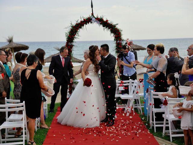 La boda de Héctor y Miriam en Gava, Barcelona 18