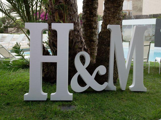 La boda de Héctor y Miriam en Gava, Barcelona 21