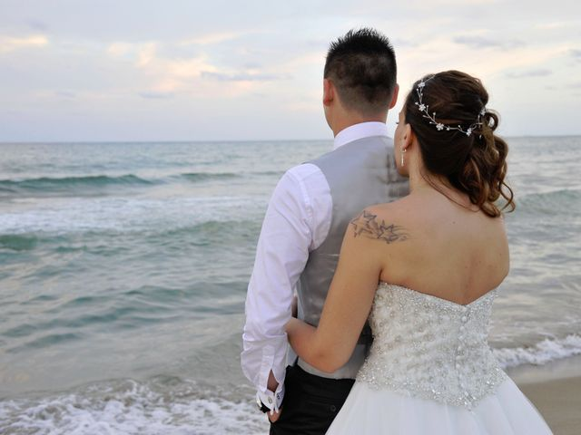 La boda de Héctor y Miriam en Gava, Barcelona 22