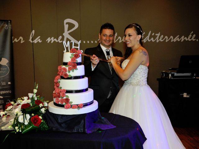 La boda de Héctor y Miriam en Gava, Barcelona 24