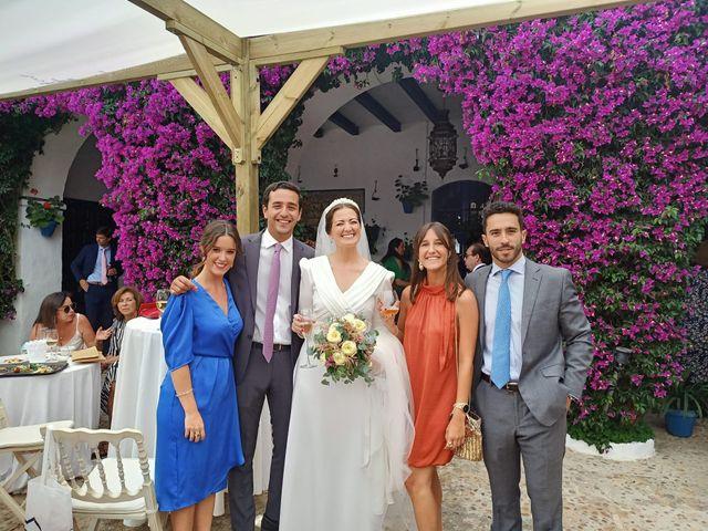 La boda de Esperanza y Miguel en Sevilla, Sevilla 6