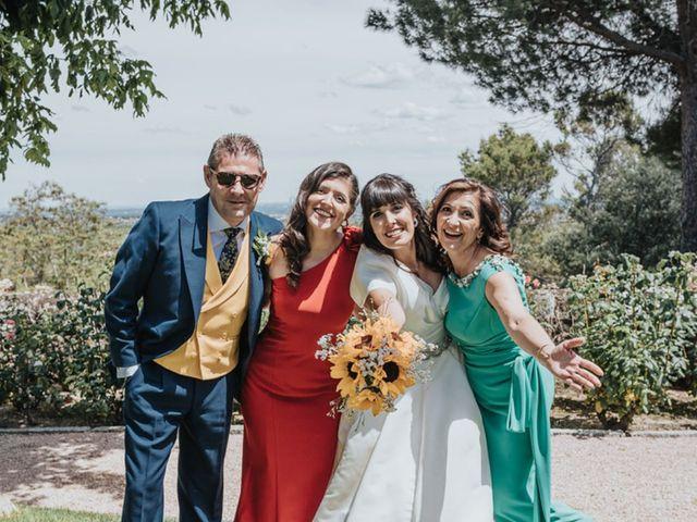 La boda de Juan y Tania en Galapagar, Madrid 3