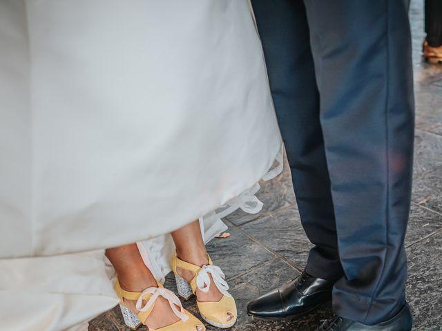 La boda de Juan y Tania en Galapagar, Madrid 5
