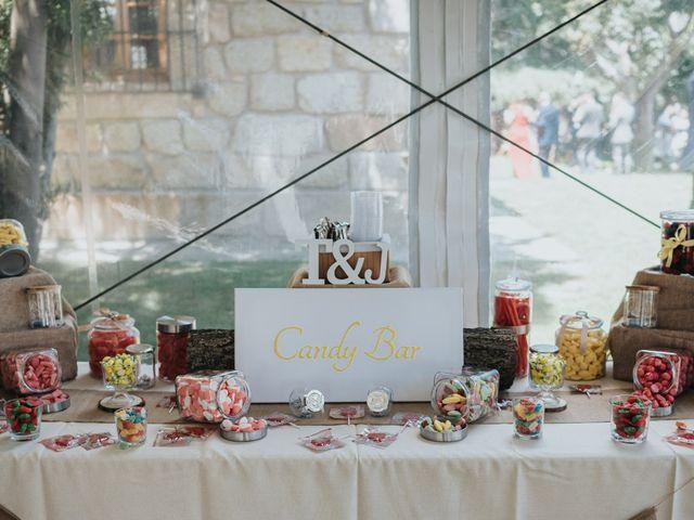 La boda de Juan y Tania en Galapagar, Madrid 6