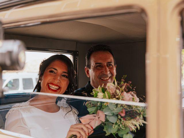 La boda de Angel y Lorena en Antequera, Málaga 19