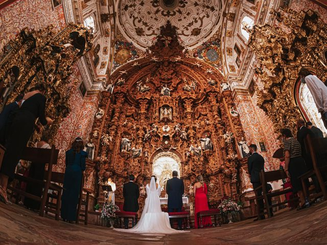 La boda de Angel y Lorena en Antequera, Málaga 24
