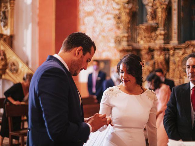 La boda de Angel y Lorena en Antequera, Málaga 30