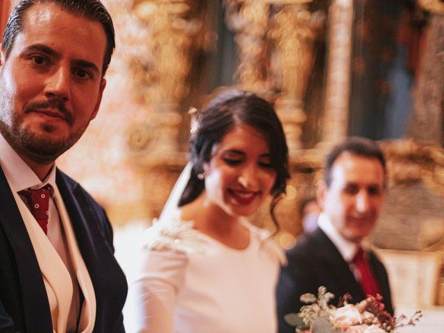 La boda de Angel y Lorena en Antequera, Málaga 31