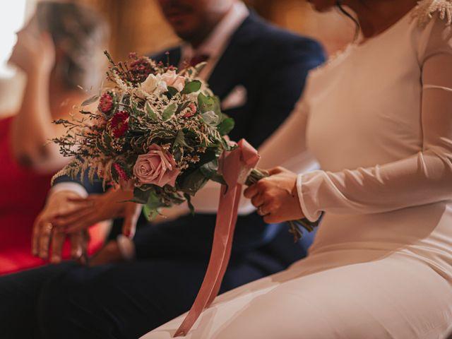 La boda de Angel y Lorena en Antequera, Málaga 33