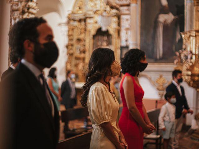 La boda de Angel y Lorena en Antequera, Málaga 35