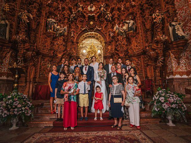 La boda de Angel y Lorena en Antequera, Málaga 38