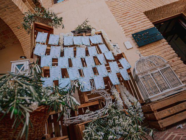 La boda de Angel y Lorena en Antequera, Málaga 59