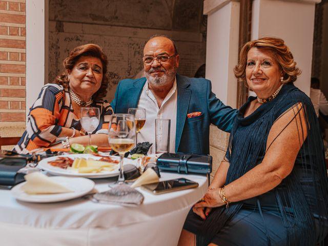 La boda de Angel y Lorena en Antequera, Málaga 62