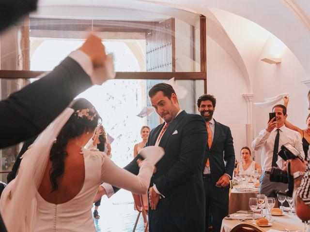 La boda de Angel y Lorena en Antequera, Málaga 63