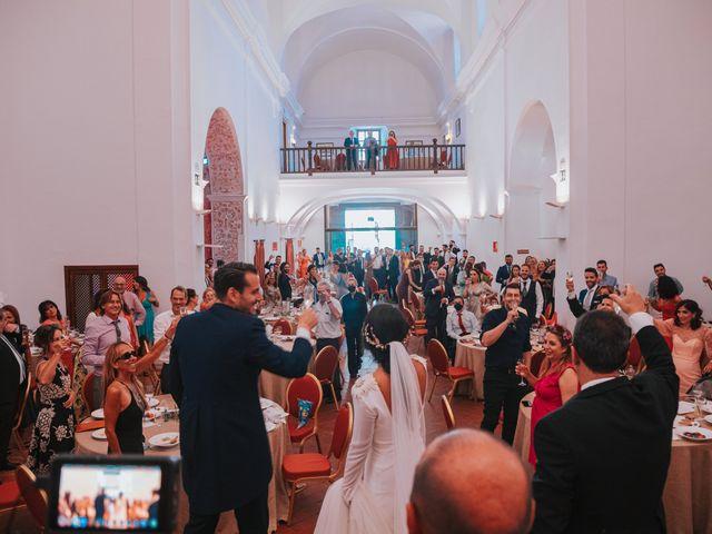 La boda de Angel y Lorena en Antequera, Málaga 66