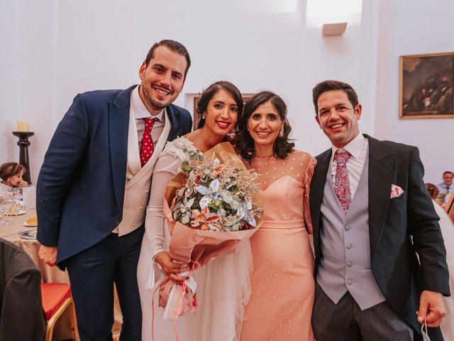 La boda de Angel y Lorena en Antequera, Málaga 67