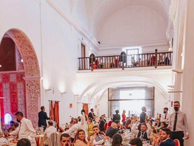 La boda de Angel y Lorena en Antequera, Málaga 68