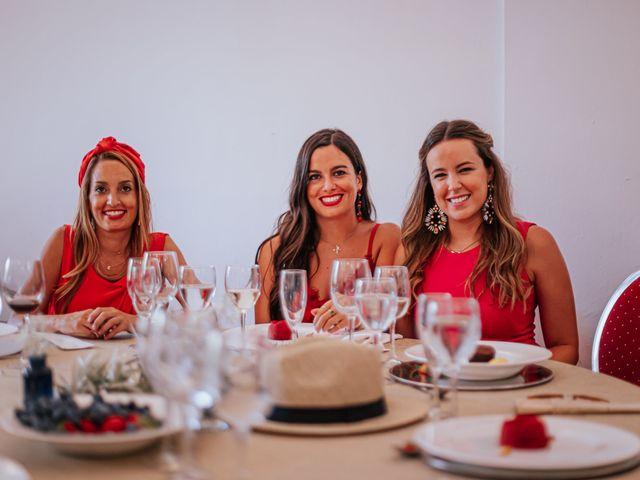La boda de Angel y Lorena en Antequera, Málaga 72
