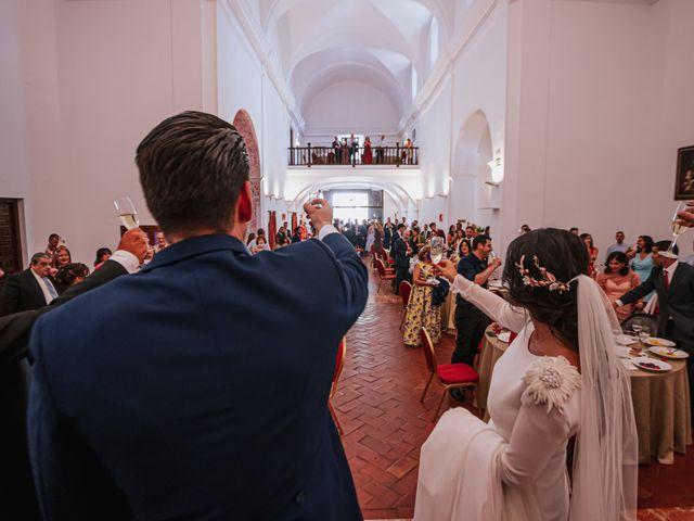 La boda de Angel y Lorena en Antequera, Málaga 74