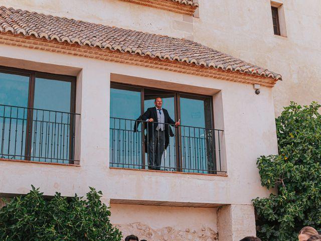 La boda de Angel y Lorena en Antequera, Málaga 75