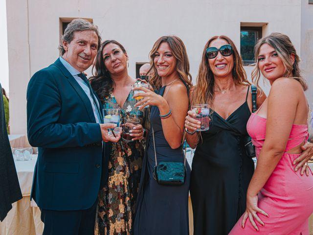 La boda de Angel y Lorena en Antequera, Málaga 84