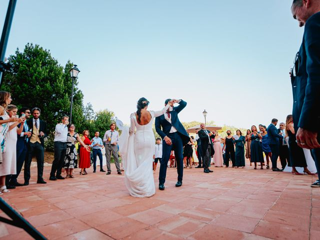 La boda de Angel y Lorena en Antequera, Málaga 90