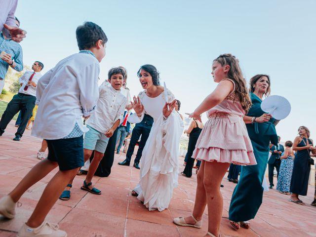 La boda de Angel y Lorena en Antequera, Málaga 91