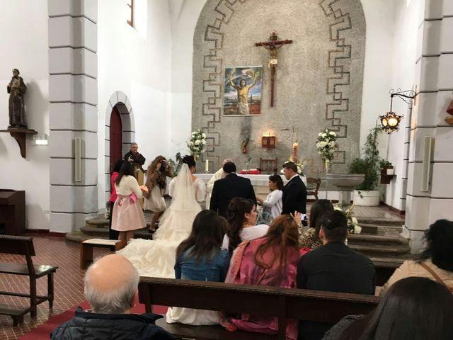 La boda de Chema y Mayka en Gijón, Asturias 3