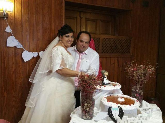 La boda de Chema y Mayka en Gijón, Asturias 4