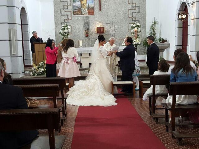La boda de Chema y Mayka en Gijón, Asturias 7