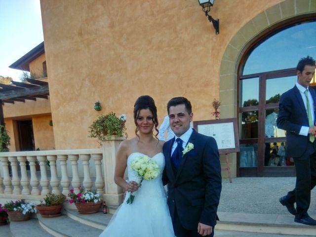 La boda de Jonathan  y Lorena  en Monzon, Huesca 3