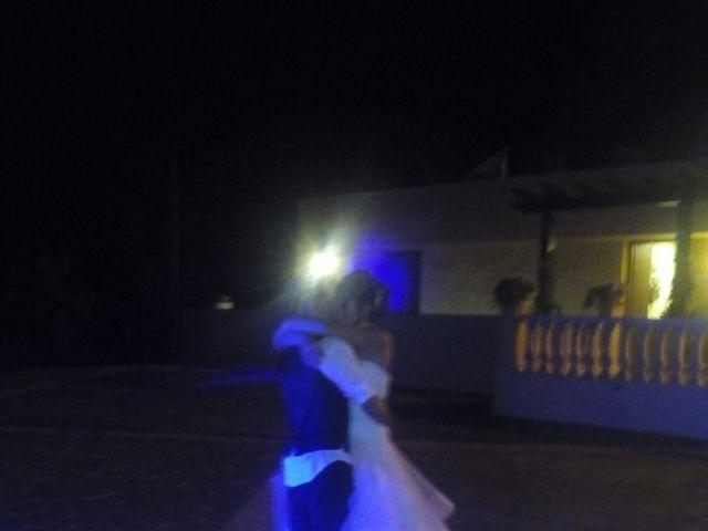 La boda de Jonathan  y Lorena  en Monzon, Huesca 1