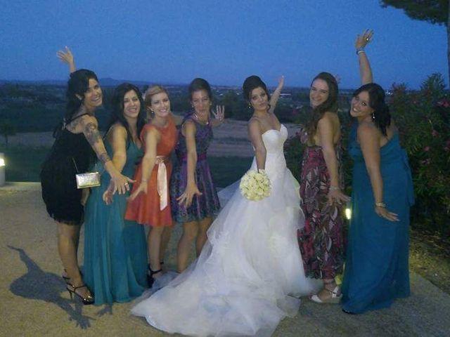 La boda de Jonathan  y Lorena  en Monzon, Huesca 2