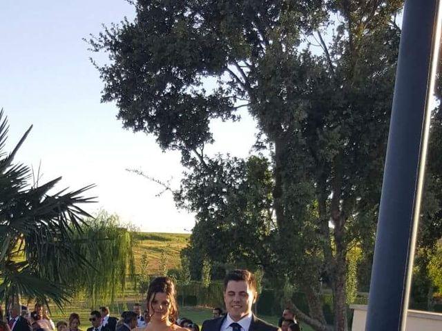 La boda de Jonathan  y Lorena  en Monzon, Huesca 7