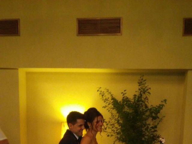 La boda de Jonathan  y Lorena  en Monzon, Huesca 8