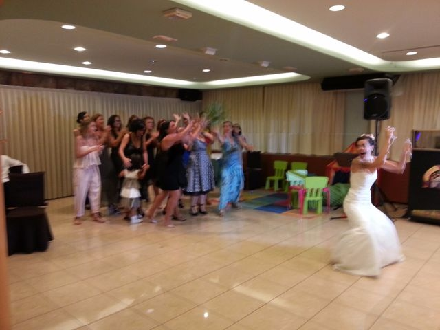 La boda de Marc y Carla en Sentmenat, Barcelona 8